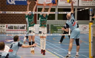 Volleycompetities in lagere reeksen hervatten dit seizoen niet meer