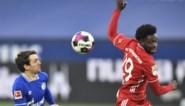 Benito Raman krijgt met Schalke 04 (zoals te verwachten viel) een stevige oplawaai van Bayern...