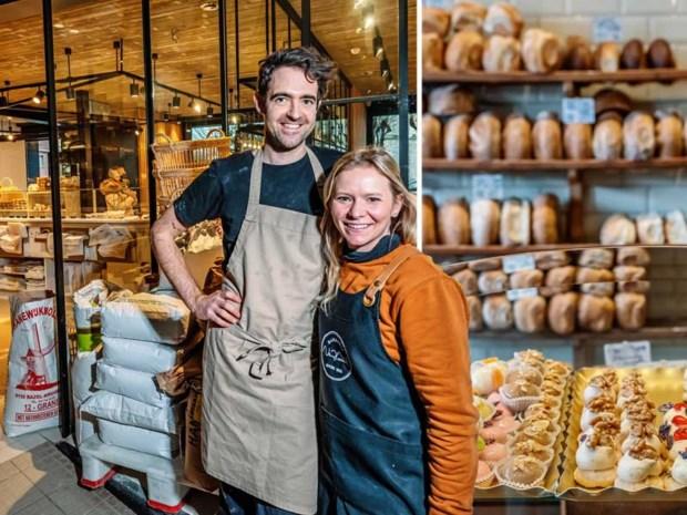 Wanneer de winkel opengaat, is er al een volledige werkdag gebakken: 24 uur in het leven van de warme bakker