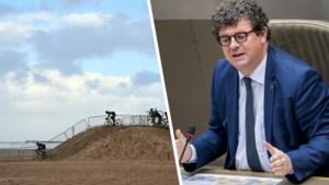 """Burgemeester Tommelein bevestigt dat WK veldrijden in Oostende ter discussie staat: """"Alles hangt af van evolutie van besmettingen"""""""