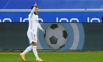 """In Spanje zagen ze opnieuw een sterke Hazard: """"Dit gaan we de komende matchen meer en meer zien"""""""