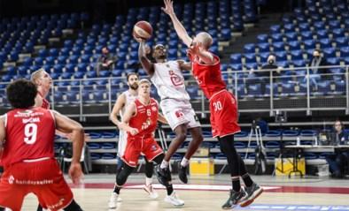Mechelen, Leuven en Oostende vervoegen Aalst in halve finales Beker van België basketbal
