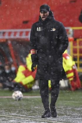 """Lior Refaelov: """"Meer tijd nodig om het spel van de coach gewoon te worden"""""""