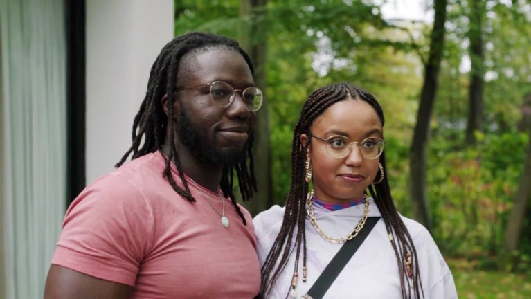 """En plots ligt er een lijk in de tuin: """"'De Shaq' is een ludieke reeks waarmee we spelen met thema's zoals racisme en privilege"""""""