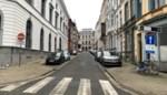 (G)eenrichtingsverkeer? De situatie in deze Gentse straat is wel zéér verwarrend