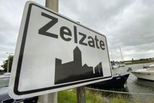 Defect zet Zelzate-West anderhalf uur zonder stroom