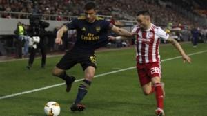 Ex-Arsenal-verdediger Sokratis vindt onderdak bij Olympiakos