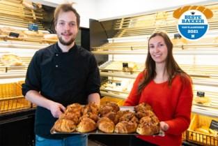 """Jong bakkerspaar verwaarloost oude klanten niet: """"Op woensdag en zaterdag leveren we aan huis"""""""