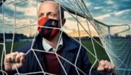"""Marc Van Craen, voorzitter van Voetbal Vlaanderen: """"Ik kan niet vooruitlopen op de zitting, maar het ziet er alleszins niet goed uit""""."""