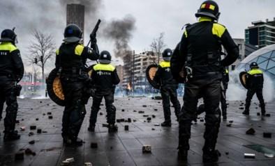"""Waarom in Nederland verschillende nachten op rij rellen uitbreken tegen avondklok: """"Dit noemen ze 'koffie gaan drinken'"""""""