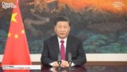 """Chinese president Xi waarschuwt voor """"nieuwe Koude Oorlog"""" met Verenigde Staten"""
