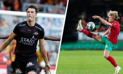 De onbekende bende van Oostende: met 5 verrassende, geslaagde transfers strijdt KVO plots mee voor Play-off 1