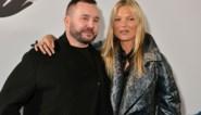 Kim Jones strikt Kate Moss voor eerste collectie voor Fendi