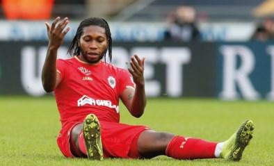 CLUBNIEUWS. Antwerp zonder Dieumerci Mbokani en Faris Haroun naar Eupen, wedstrijd met uitstel gevraagd voor Nicolas Penneteau
