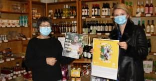 Werkgroep Fair Trade steunt zorginstellingen en scholen met geschenken