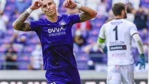 Officieel: Anderlecht vindt oplossing voor Ognjen Vranjes en stalt verdediger zes maanden bij Charleroi