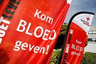 Bloedinzameling Rode Kruis moet uitwijken nu Europahal vaccinatiecentrum is