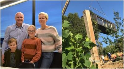 West-Vlaams gezin van vier ruilt huis van 350 vierkante meter in voor een woonunit in Italië