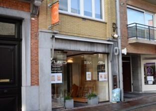 Mivaltientje weg uit Kortrijkstraat: nieuw pand gezocht