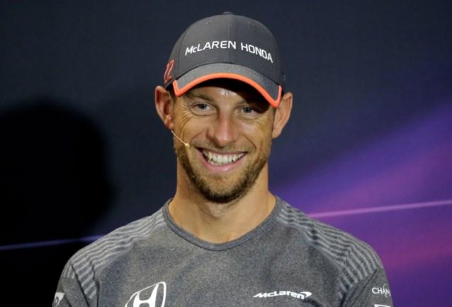 F1-wereldkampioenen en hun strijd tegen klimaatopwarming: Jenson Button stapt in Extreme E