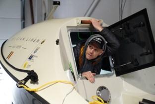 """Koen (47) wil met zelfgemaakte roeiboot Atlantische oceaan oversteken: """"Op zee kweken we onze eigen groenten"""""""