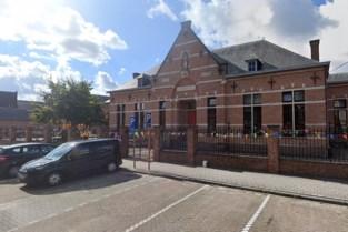 Twee klasjes stedelijke school Saio in quarantaine