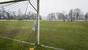 Vandaag definitief kruis over amateurvoetbal?