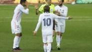 Na coach Zinédine Zidane test ook Nacho bij Real positief op coronavirus