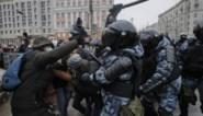 Rusland boos over rol van Amerikaanse ambassade en internetgiganten bij protesten tegen arrestatie Navalny