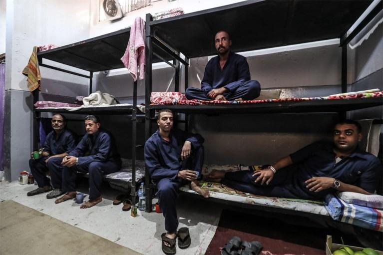 """Amnesty: """"Mishandeling en slechte zorg in gevangenissen Egypte brengen levens in gevaar"""""""