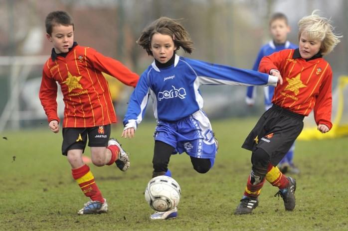 75 procent van Oost-Vlaamse clubs hoopt dat jeugd kan blijven voetballen