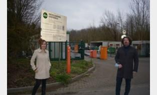 """Gemeente wil dat inwoners opnieuw met asbest naar het containerpark kunnen: """"En maak ophalingen aan huis mogelijk"""""""