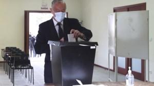 Verkiezingen Portugal: uittredende president wint met meer dan 60 procent