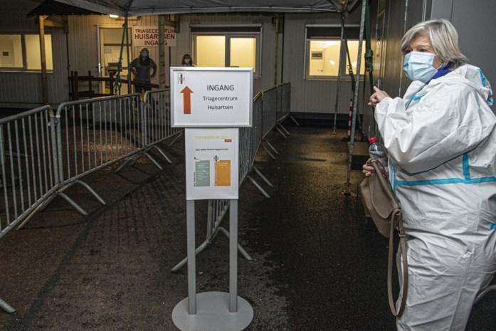 Lagere scholen Rauw en Strepestraat Hulshout dicht tot februari