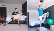 """Zo bereidt Kimmer Coppejans zich voor op Australian Open: """"Training in quarantaine"""""""