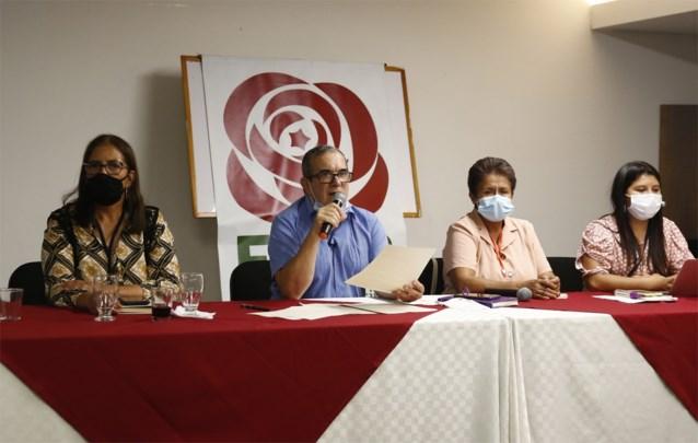 Colombiaanse partij FARC verandert van naam om zich te onderscheiden van guerrillastrijders