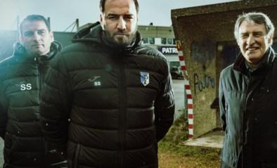 Patro Eisden Maasmechelen dagvaardt Belgische voetbalbond na stopzetting amateurvoetbal