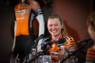Centrum Ronde van Vlaanderen houdt online praatavond met Jolien D'hoore