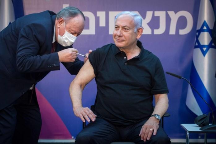 Nergens staan ze verder met vaccineren dan in Israël, toch zorgt 'pervers effect' voor trieste records: wat is er aan de hand?