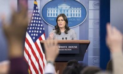 """Voormalig woordvoerder van Donald Trump wil gouverneur worden: """"Nu radicaal links aan het roer staat in Washington..."""""""