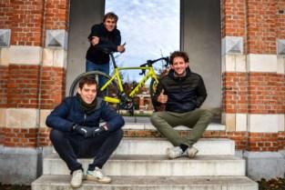 Surplace Sports en Antwerps eventbureau Count Me In bundelen krachten