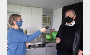 Senioren maken radioprogramma over de Vlaamse Ardennen