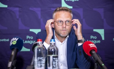 Pro League stemt dinsdag over voortzetting huidig format met 18 teams