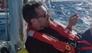 """Otto-Jan Ham bezeert zich in 'Over de oceaan': """"Vond mezelf erg zielig op dat moment"""""""