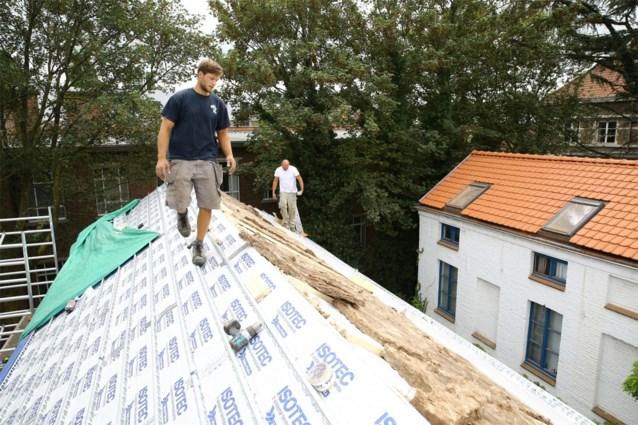 Huis isoleren ongeveer 1.000 euro duurder