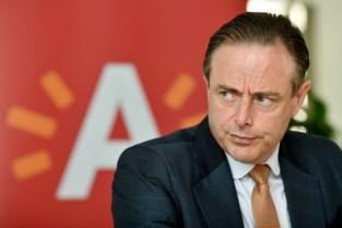 De Wever excuseert zich niet voor uitspraken over Vlaams Belang