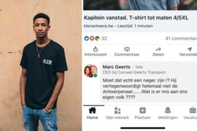 Unia onderzoekt racistische uitspraak van CEO Antwerps transportbedrijf
