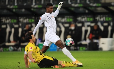 """Borussia Mönchengladbach geeft Breel Embolo """"substantiële boete"""" na overtreden van coronaregels"""