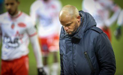 Anderlecht ontsnapt aan verlies tegen Moeskroen na late penalty, maar uitrapport blijft dramatisch