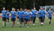 FC Knokke wacht op Pro League en denkt intussen na over profvoetbal